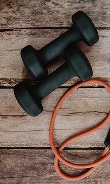 10 consejos para hacer deporte en casa