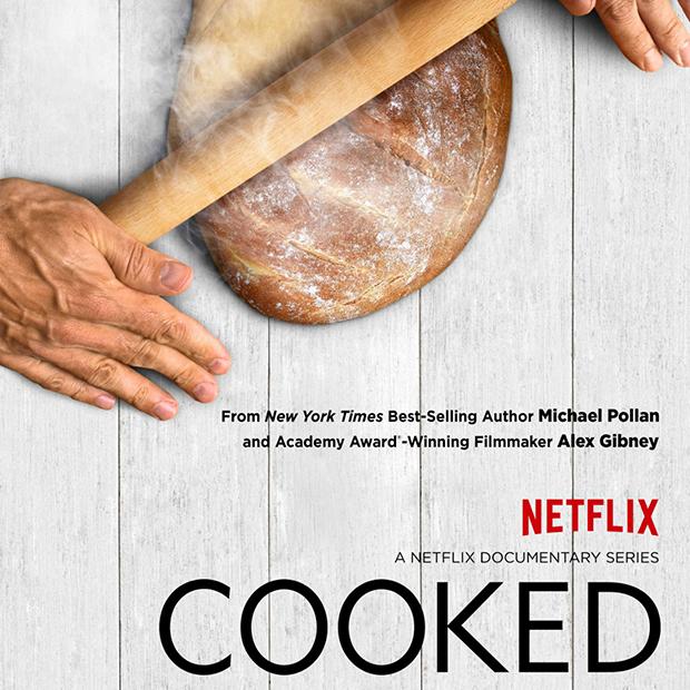 mejores documentales de netflix Cooked