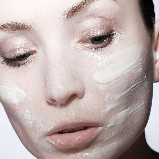 rutina de belleza en casa Hidratación facial