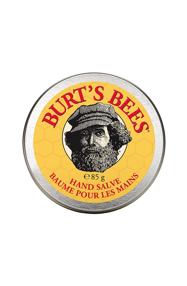 Crema de manos Burt's Bees Hand Salve