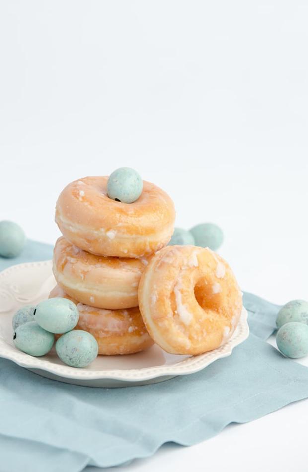 donuts recetas divertidas para niños
