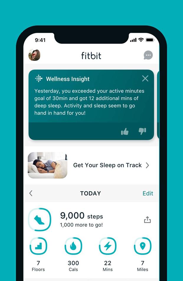 fit bit apps para hacer ejercicio en casa