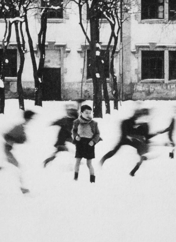 planes culturales en casa Fotógrafos españoles