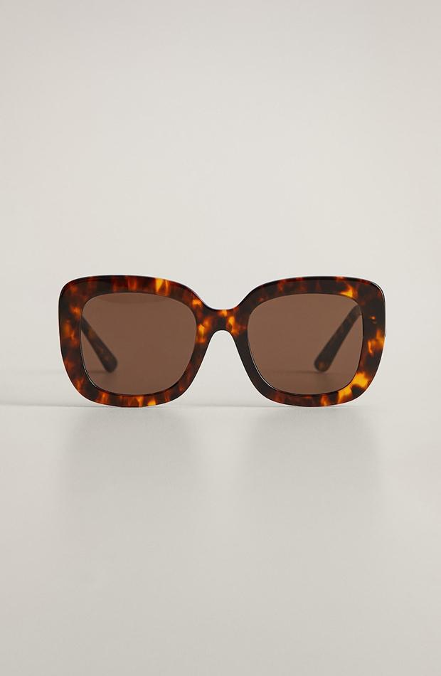 gafas de sol acetato carey novedades de mango primavera