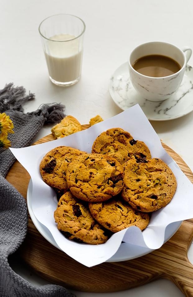 galletas cookies recetas divertidas para niños