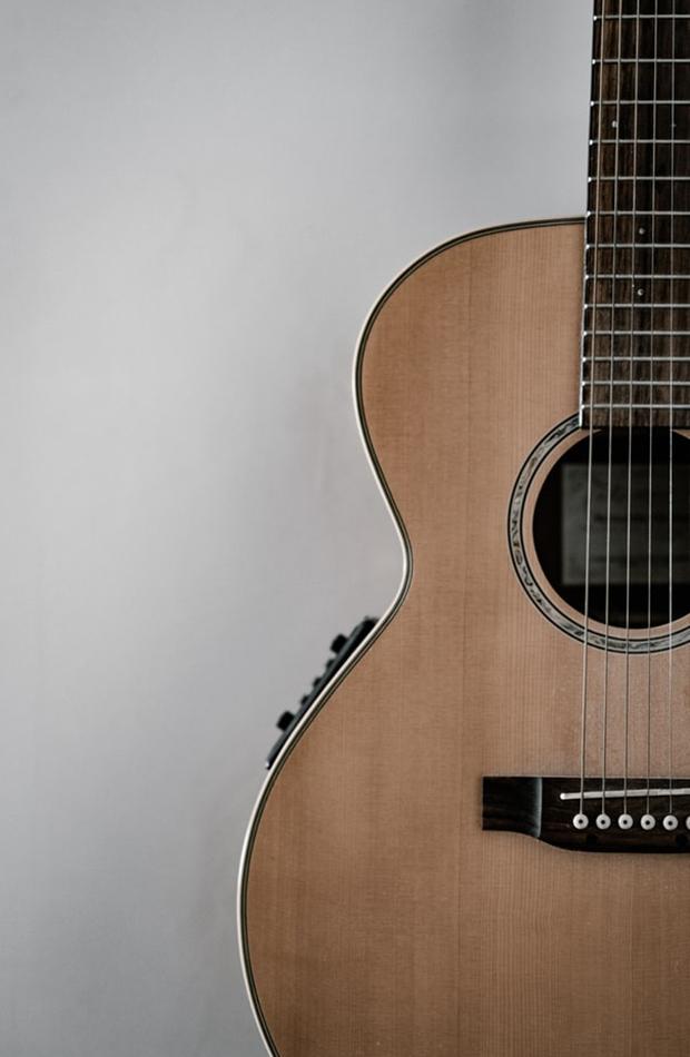 introducción guitarra cursos online confinamiento