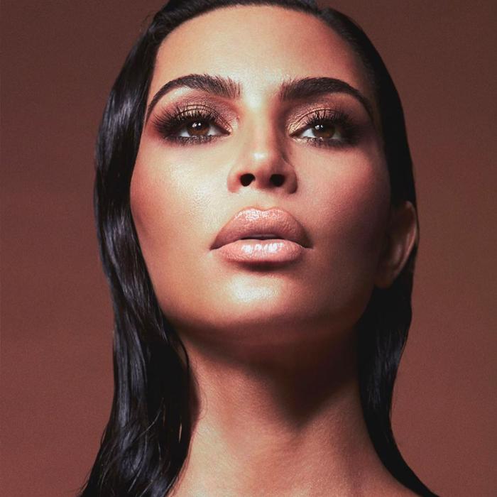 celebrities con más seguidores Kim Kardashian