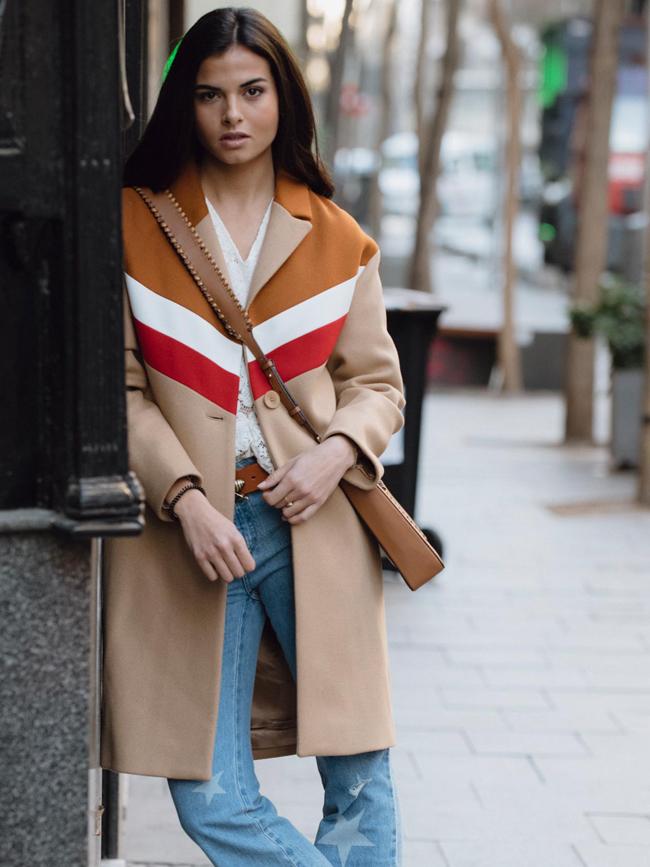 Marcas de moda sostenible: La más mona