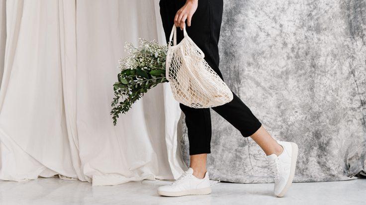 Marcas de moda sostenible