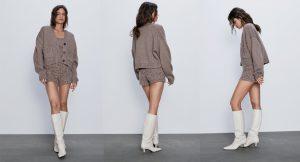 Los shorts en clave mini son tendencia más allá de la playa