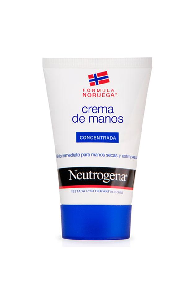 Cremas de manos Neutrogena Crema de Manos Concentrada