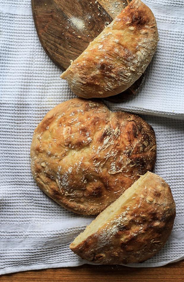Pan recetas divertidas para niños