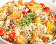 Las recetas veganas más deliciosas