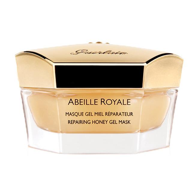 Mascarilla Miel gel reparadora Abeille Royale Guerlain