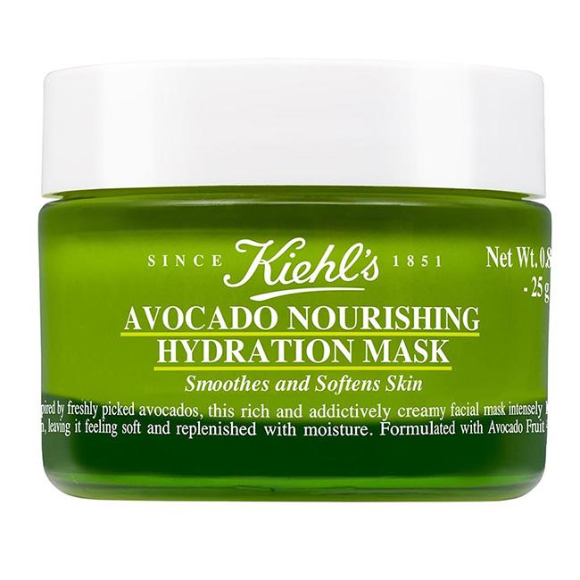 Mascarilla facial Avocado Mask Kiehl's