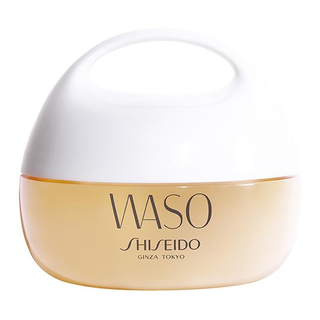 Waso Clear Mega-Hydrating de Shiseido