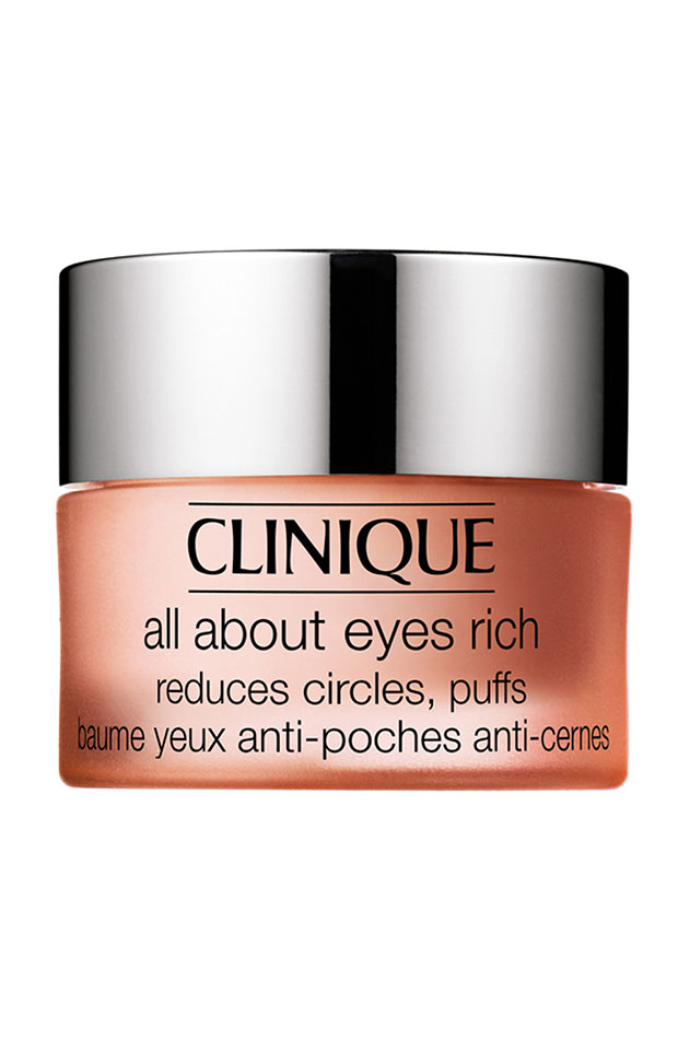 Crema Hidratante Intensiva contorno de ojos All About Eyes & Rich Clinique