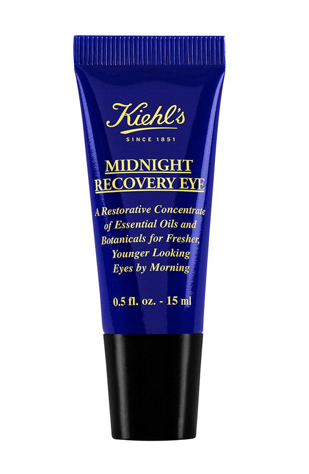 Contorno de ojos Midnight Recovery Kiehl's
