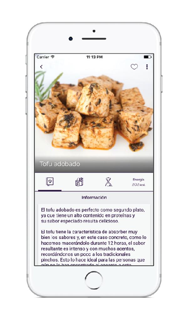Vegamecum apps de cocina