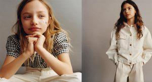 Lo último de Zara Kids para vestir a los más pequeños