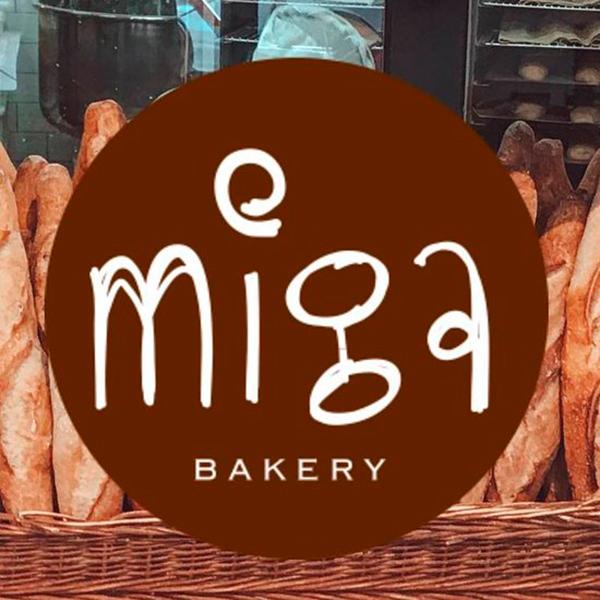 compra online Miga Bakery