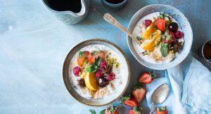 Los desayunos healthy más deliciosos