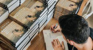 Los libros de Javier Castillo