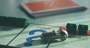 5 juegos de mesa clásicos para niños y mayores