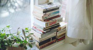 Los libros que tienes que leer esta temporada