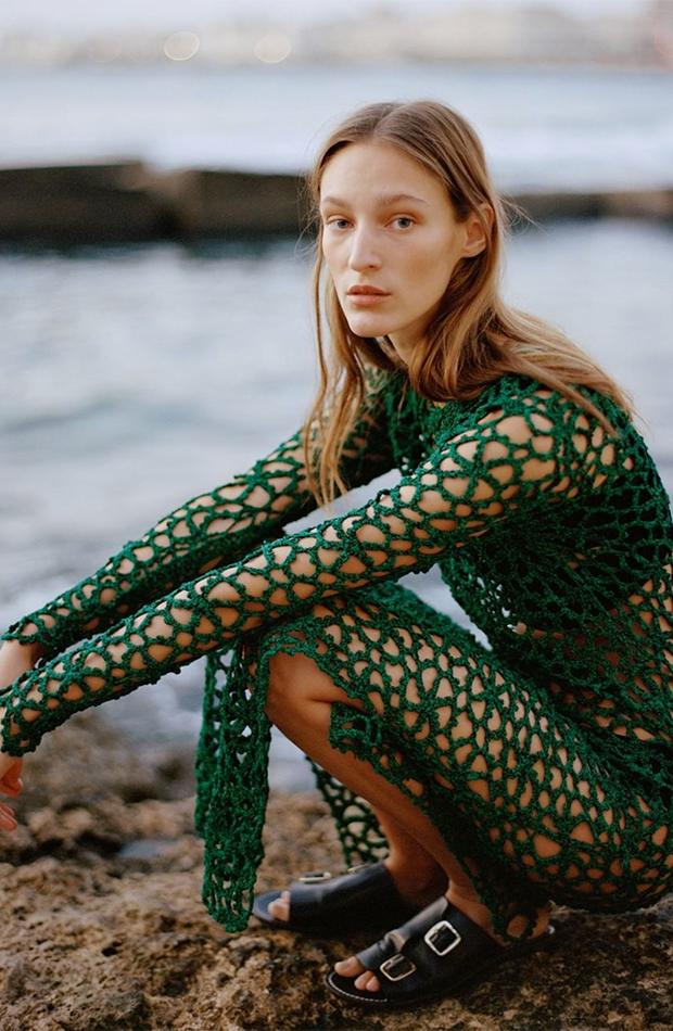 marcas nicho de moda instagram bymalenebirger