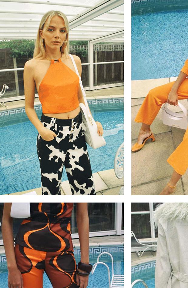 marcas nicho de moda instagram houseofsunny