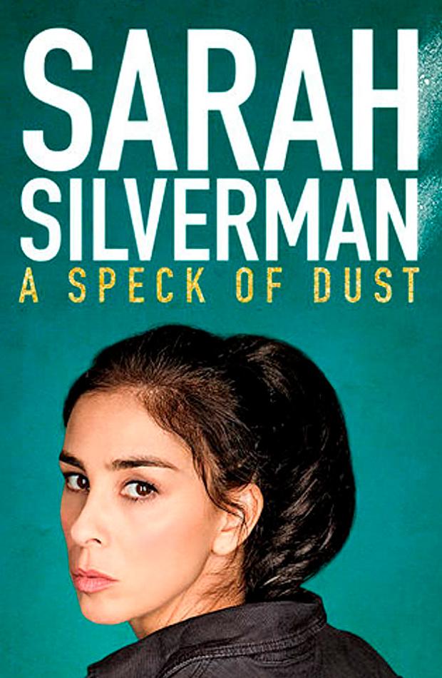mejores monólogos Sarah Silverman: A Speck of Dust
