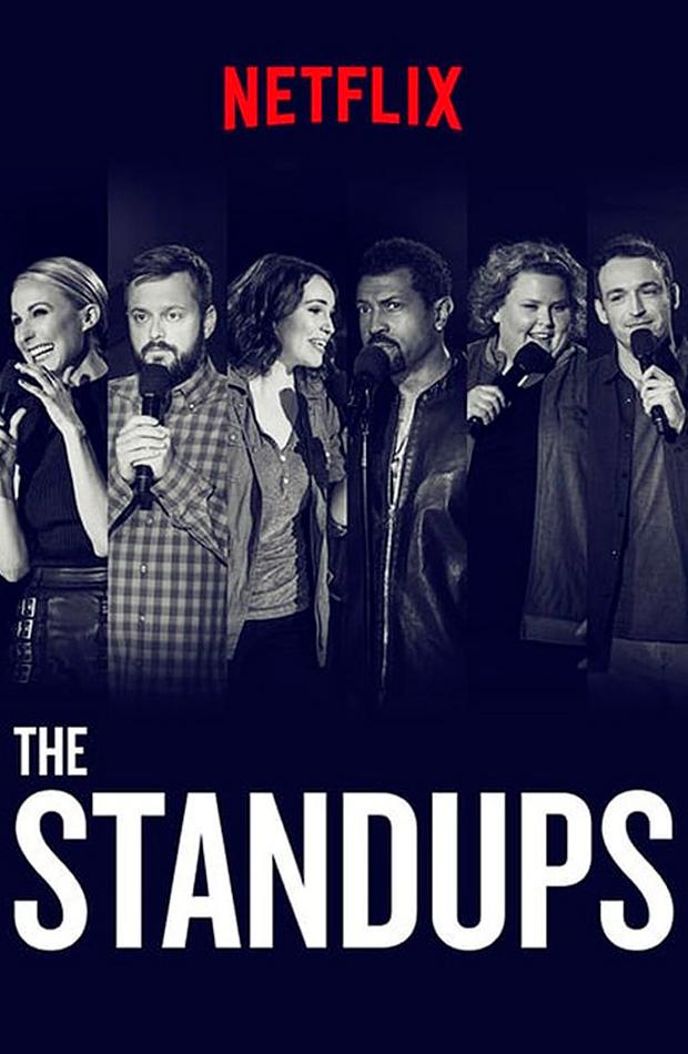 The Standups monólogos de risa