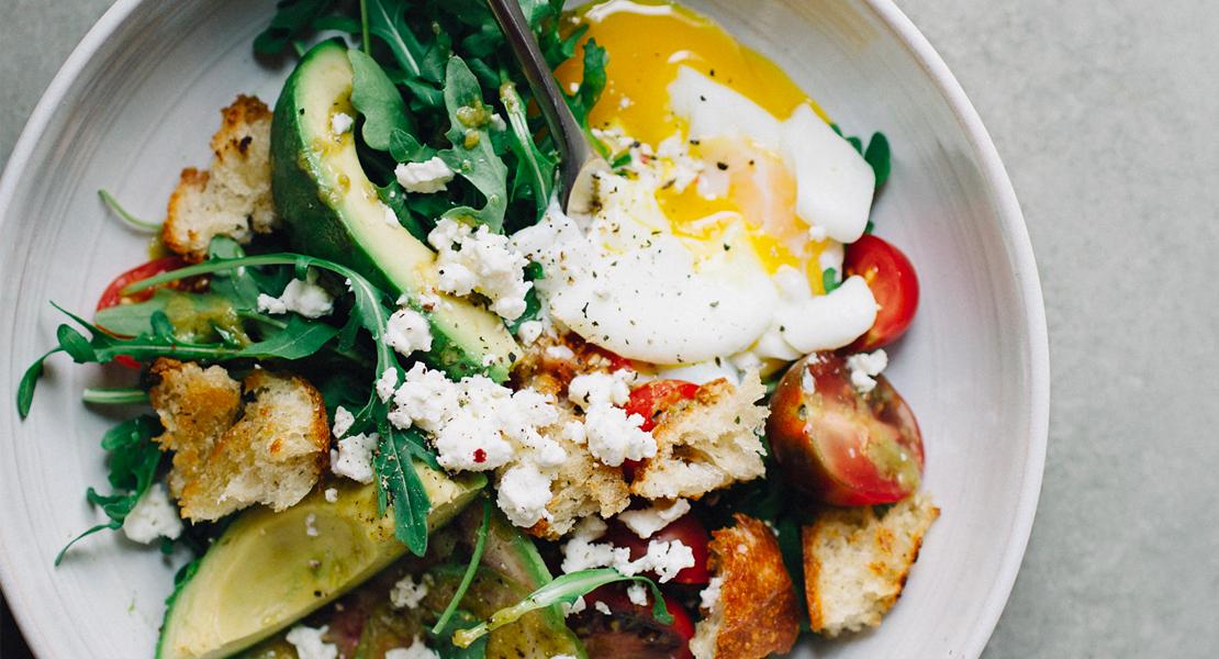 perfiles de Instagram de recetas saludables