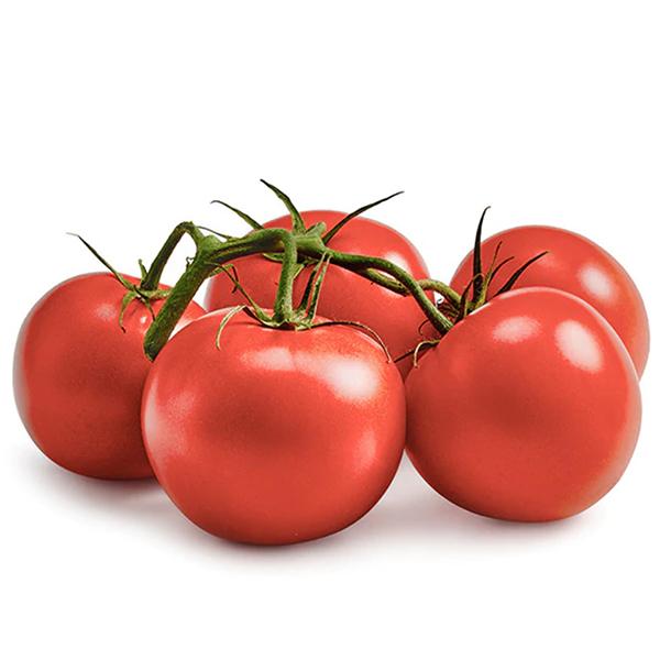 potage de garbanzos y espinacas Tomate