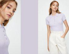 Las prendas más cómodas que verás en las marcas de Inditex