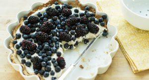 Las recetas de tartas más deliciosas para hacer en casa como un auténtico chef