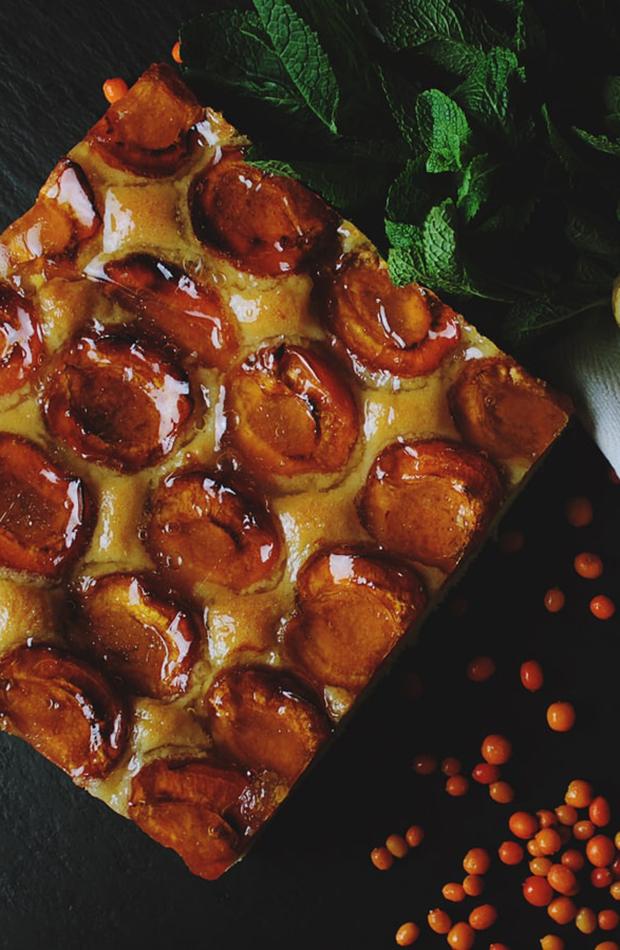 ecetas tartas deliciosas para hacer en casa tarta de albaricoque