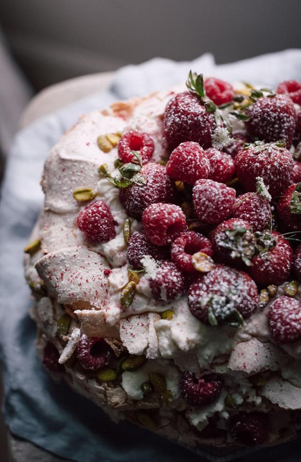 ecetas tartas deliciosas para hacer en casa tarta de frutos rojos