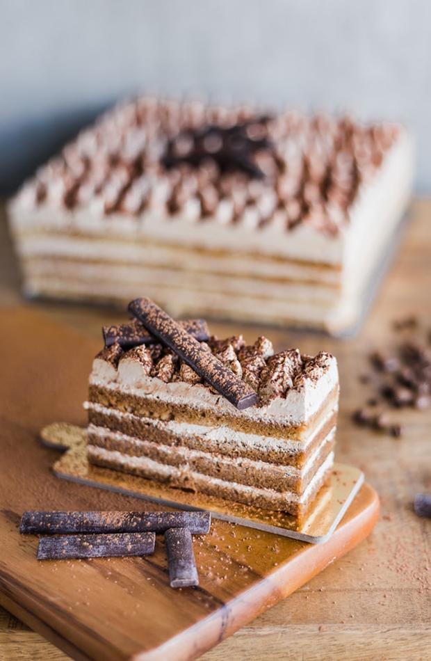 recetas tartas deliciosas para hacer en casa tiramisu