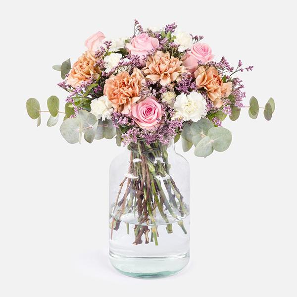 Regalos Día de la Madre 2020: ramo de flores