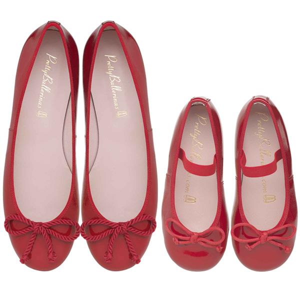 Regalos Día de la Madre 2020: bailarinas Pretty Ballerinas
