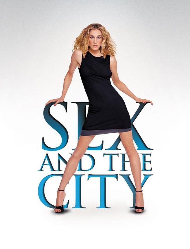 Series para ver: Sexo en Nueva York