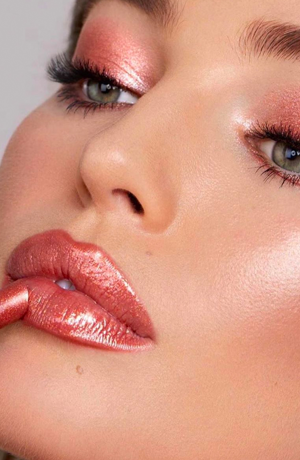 Charlotte Tilbury belleza verano 2020