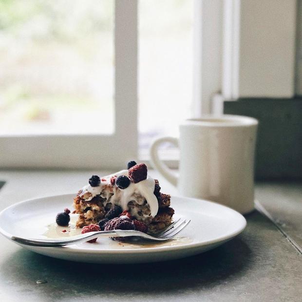 sproutedkitchen recetas sanas en instagram
