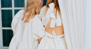 Así vestirán las novias del 2021
