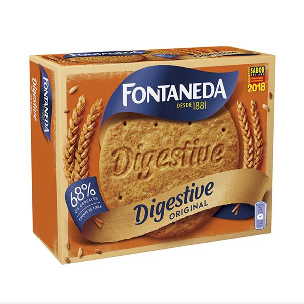 vasitos de cheesecake ingredientes galletas digestive