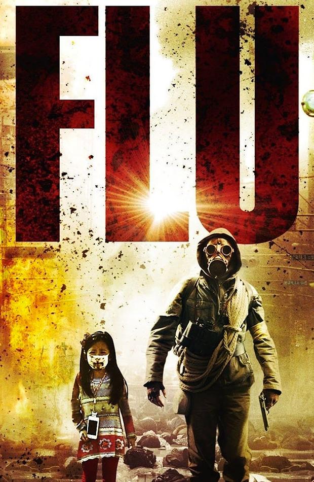 Virus películas más vistas en la cuarentena