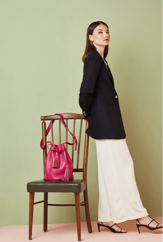 emprendedores made in spain Leandra Bags