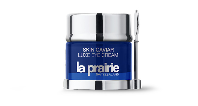 Skin Caviar Luxe Eye Cream